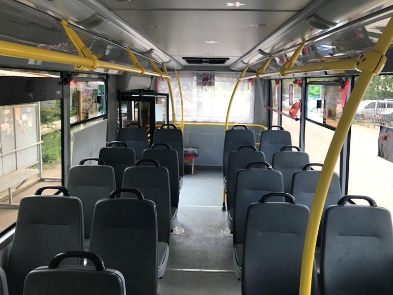 Водителям омских автобусов повысили зарплаты #Омск #Общество #Сегодня