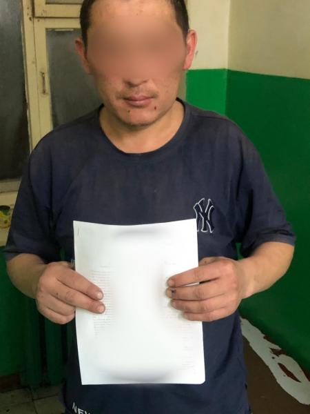 В Омске задержали двух братьев-рецидивистов #Новости #Общество #Омск