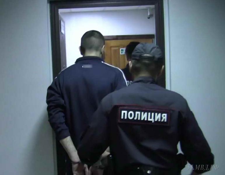 В Омске насильник с ножом напал на студентку #Омск #Общество #Сегодня