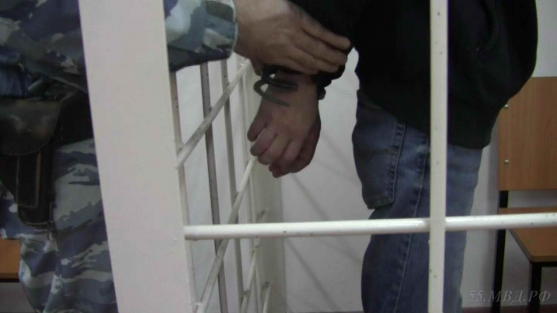 Из колонии в Омске сбежал особо опасный преступник #Омск #Общество #Сегодня