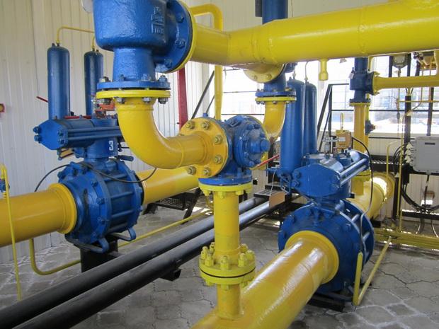 Теплоснабжающие организации Омской области задолжали за газ почти 1,5 миллиарда