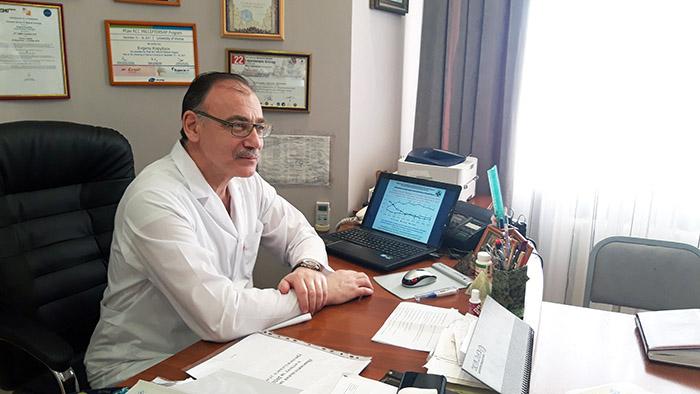 Найти и обезвредить: как обнаружить рак вовремя? #Новости #Общество #Омск
