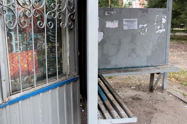 Покуратура обязала мэрию поставить остановки в Старом Кировске #Омск #Общество #Сегодня