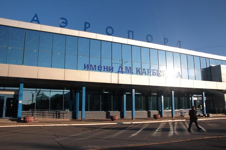 Из Омска будут летать регулярные рейсы в разные города Казахстана #Омск #Общество #Сегодня