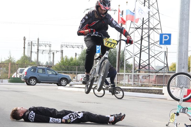 Омичей уже с детства будут учить вождению и ПДД #Омск #Общество #Сегодня