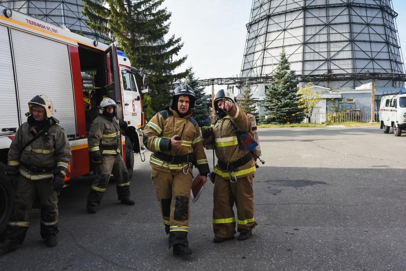 В Омске срочно эвакуировали избирательный участок #Новости #Общество #Омск