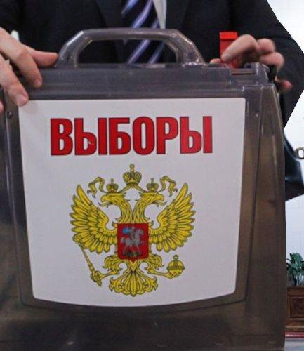 В Омской области открылись все избирательные участки #Новости #Общество #Омск