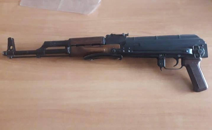 В Перми неизвестный устроил стрельбу в университете #Новости #Общество #Омск