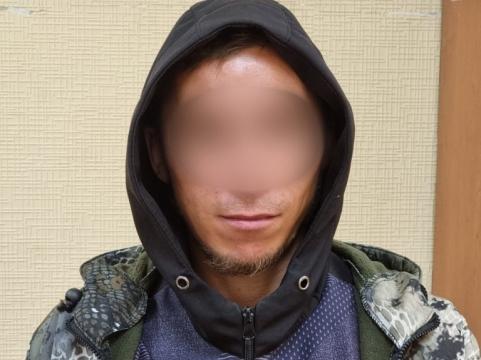Житель Братска дважды обчистил омского бизнесмена #Новости #Общество #Омск