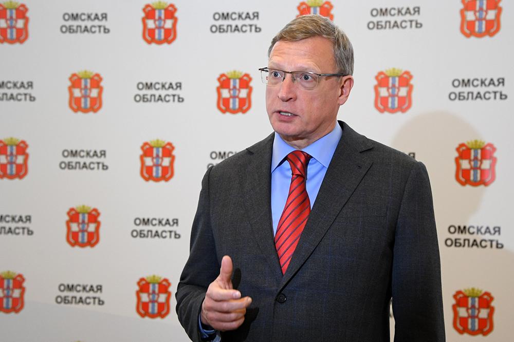 Бурков надеется, что новое Заксобрание будет работоспособным #Омск #Общество #Сегодня