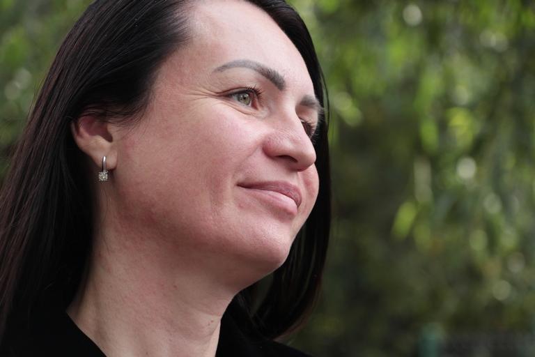 Стало известно, чем Фадина будет заниматься после избрания в Госдуму #Омск #Общество #Сегодня