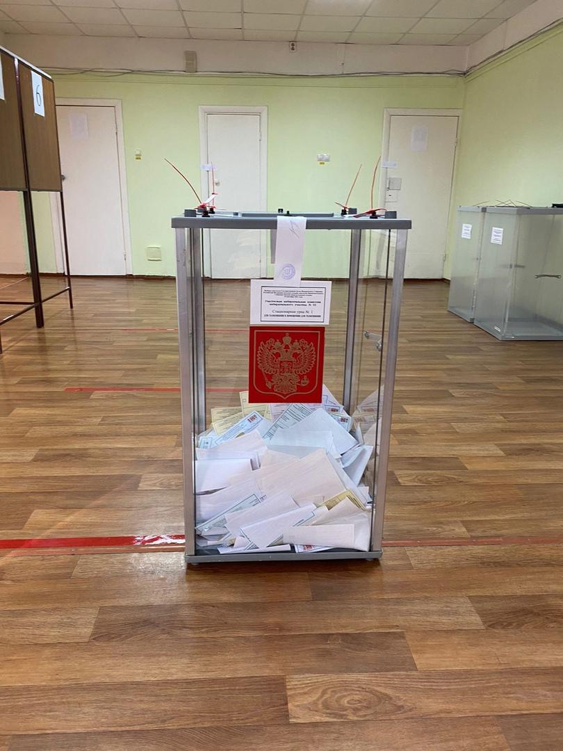 Стало точно известно, насколько Фадина, Смолин и Алехин обошли конкурентов #Новости #Общество #Омск