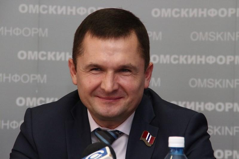 Бонковский сенсационно проиграл выборы в Госдуму #Омск #Общество #Сегодня