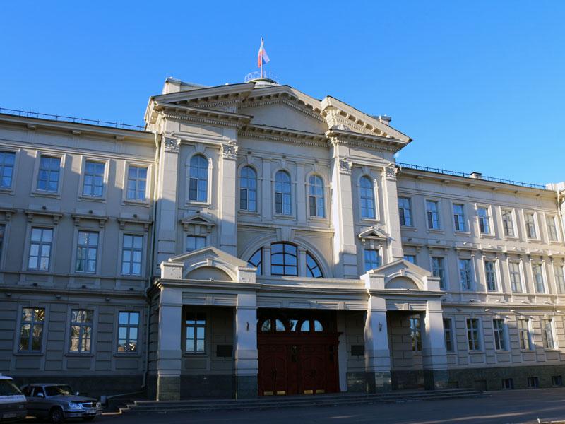 Стали известны победители выборов в Заксобрание по одномандатным округам #Новости #Общество #Омск