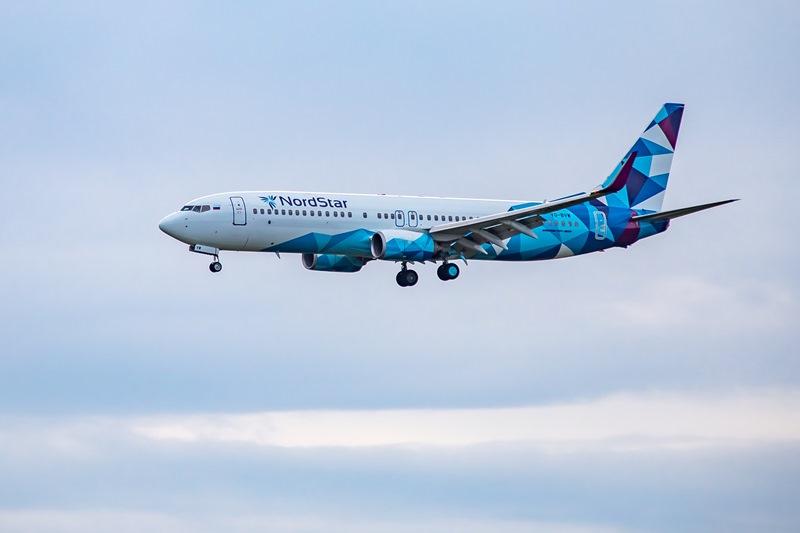 Новый рейс свяжет Омск с Барнаулом и Норильском #Омск #Общество #Сегодня