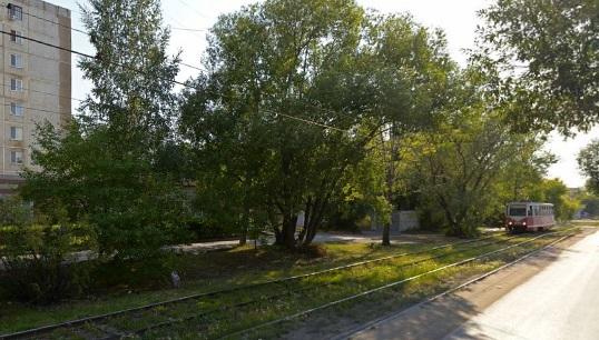 В Омске завершился капремонт трамвайных путей #Новости #Общество #Омск