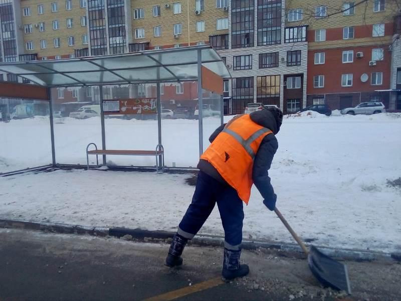 Начало октября в Омской области будет снежным #Омск #Общество #Сегодня