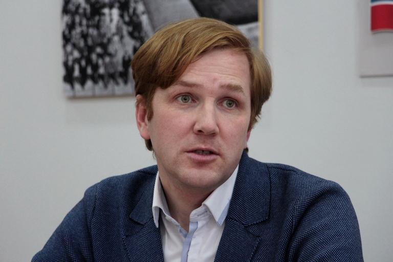 Омских журналистов «прокачают» федеральные эксперты #Новости #Общество #Омск