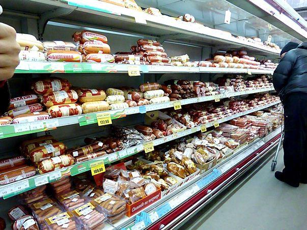 В Омске дорожают молоко, хлеб и спички #Новости #Общество #Омск