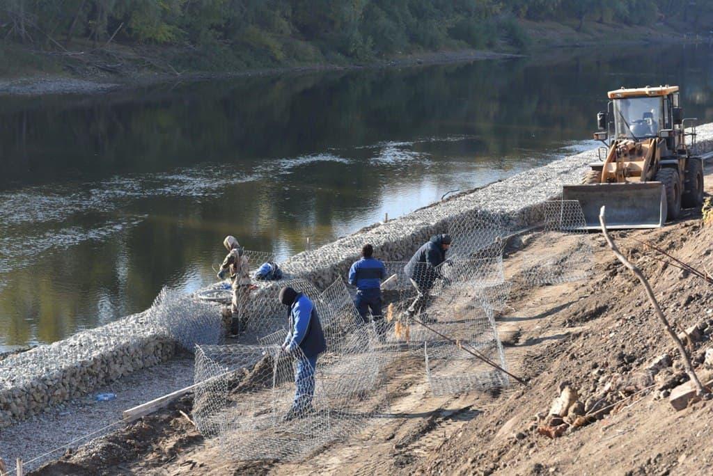 Фомин проверил качество строительства и ремонта дорог в Омске #Новости #Общество #Омск
