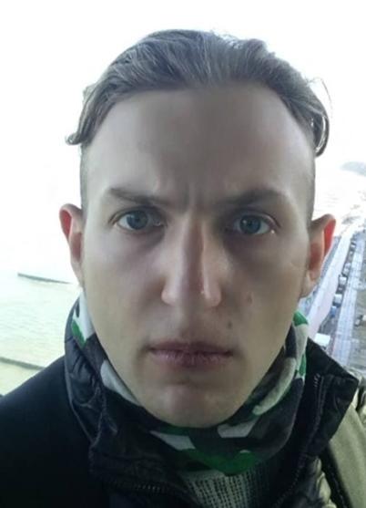 Омский студент, пропавший на берегу Балтийского моря, найден мертвым #Новости #Общество #Омск