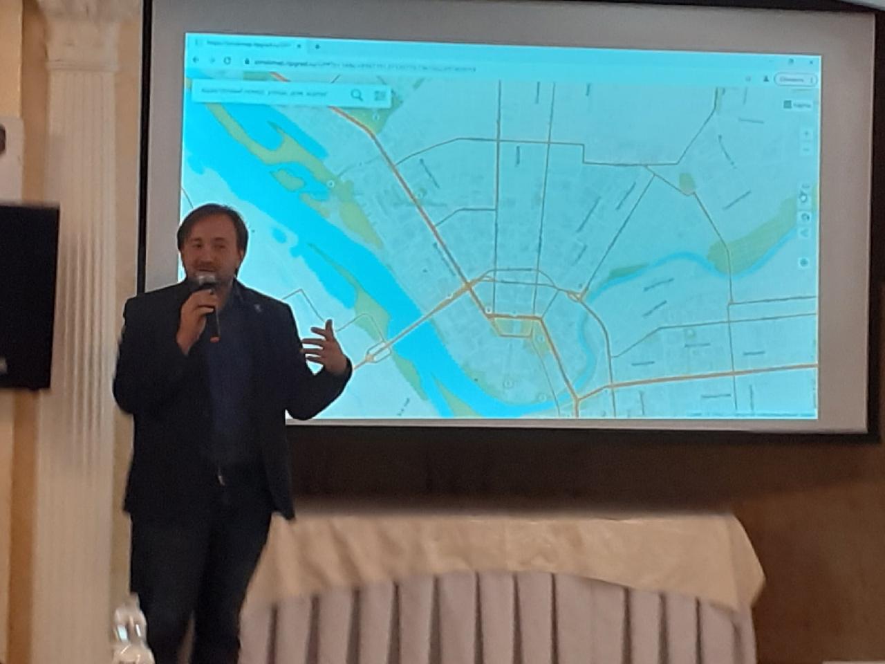 Бизнесменов призвали строить кафе и театры на окраинах Омска