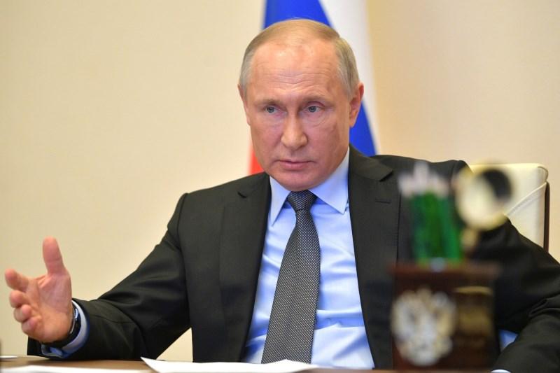 Путин ответил на вопрос о планах на президентские выборы-2024 #Новости #Общество #Омск