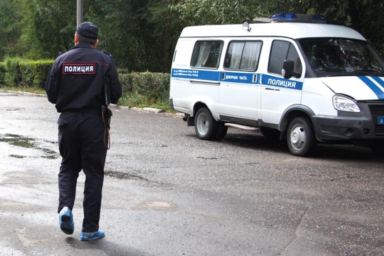 На берегу Оми нашли предмет, похожий на гранату #Омск #Общество #Сегодня