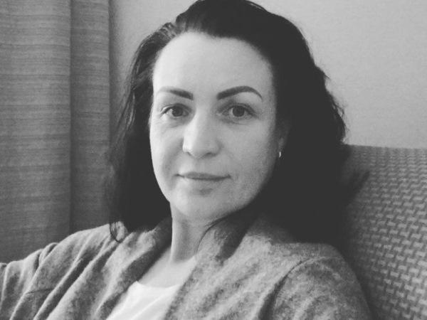 Фадина заболела ковидом и ушла на самоизоляцию #Омск #Общество #Сегодня