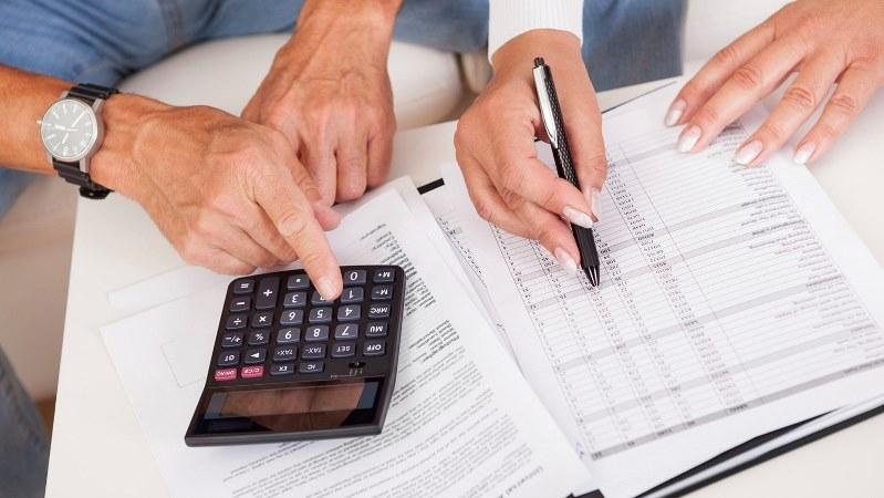 В Омске директор торговой фирмы подозревается в неуплате налогов