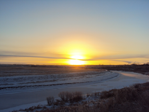 В Омской области похолодает до –12 градусов #Омск #Общество #Сегодня