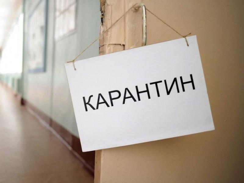В Омской области закрыли школу из-за вспышки ковида среди учителей #Омск #Общество #Сегодня