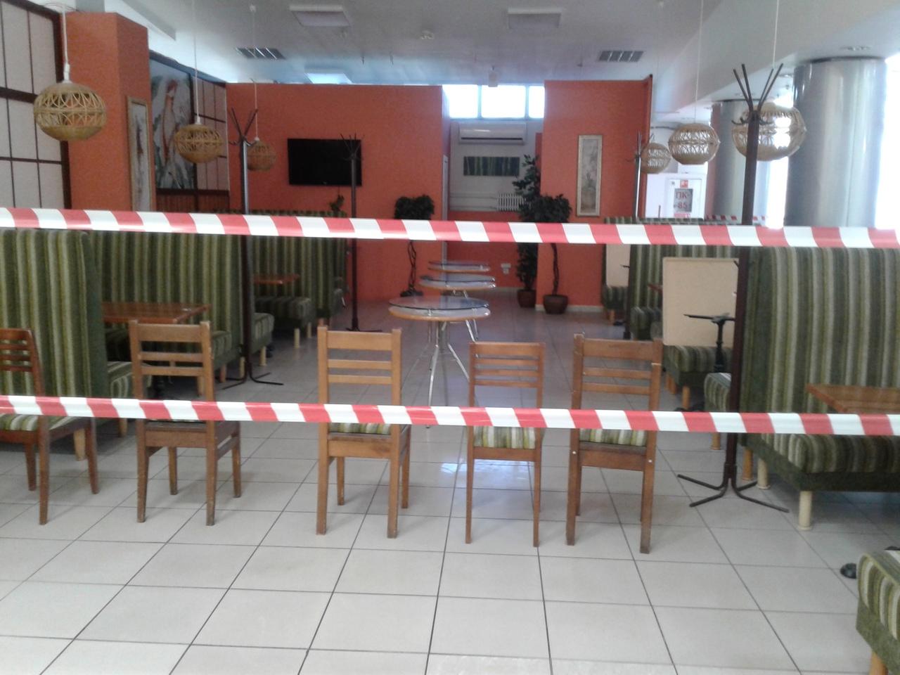 Омским ресторанам и кафе запретят работать по ночам #Новости #Общество #Омск