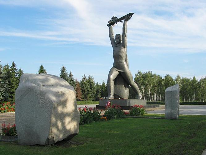 Парк Победы (Омск)