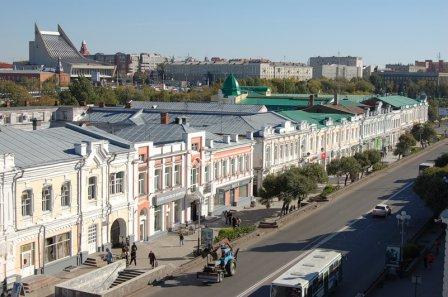 Ансамбль зданий Любинского проспекта