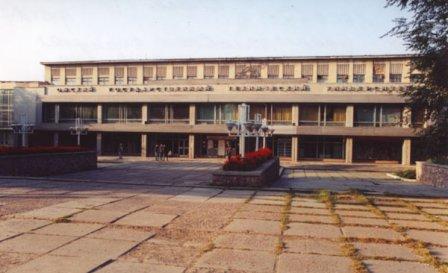 Музей истории Омского технического университета (Омск)