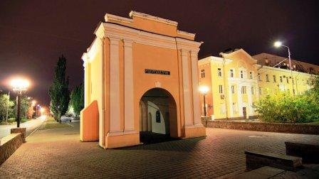 Тарские ворота (Омск)