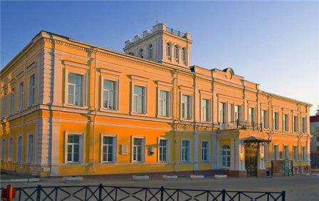 Дворцовая площадь (Омск)