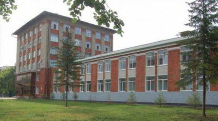 Спортивный музей университета физической культуры и спорта (Омск)