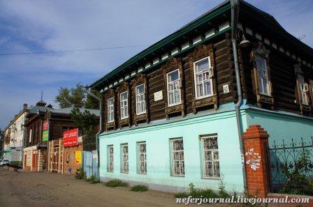 Мечеть имени Кожахмет Хазрета (Омск)