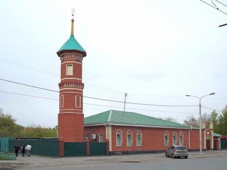 Мечеть Хаир-Ихсан (Омск)