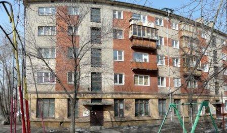 Центральная городская библиотека города Омск
