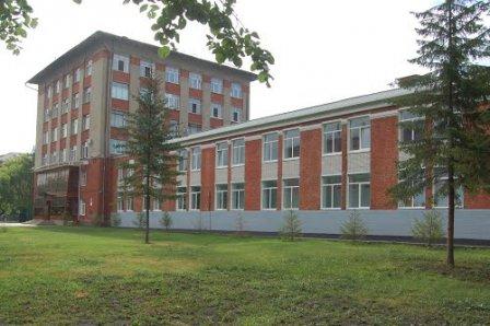 Легко-атлетический комплекс СибГУФК (Омск)