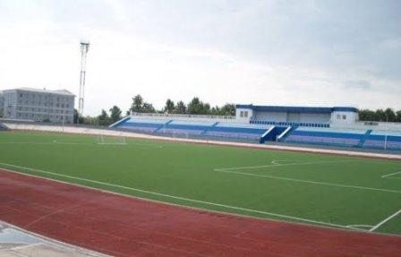 Стадион «Динамо» (Омск)