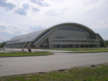 Стадион «Красная звезда» (Омск)