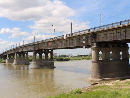 Ленинградский мост (Омск)