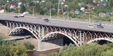 Октябрьский мост (Омск)