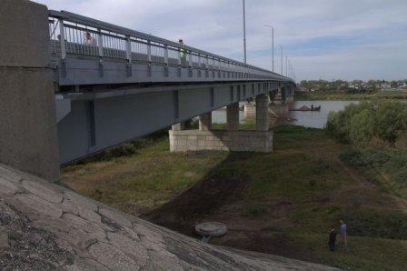 Южный автомобильный мост (Омск)