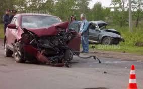 Трагедия на трассе с двумя погибшими, двое в больнице