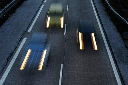 Движение грузовых машин в северной части Омской области будет ограниченно.